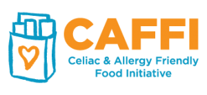 The Celiac and Allergy Friendly Food Initiative.